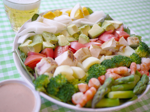 特集「春野菜を美味しく食べよう!」│キリンレシピノート